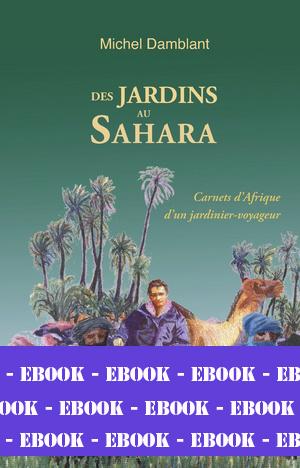 DES JARDINS AU SAHARA-Numérique
