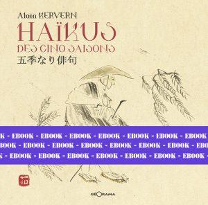 HAIKUS DES CINQ SAISONS-Numérique