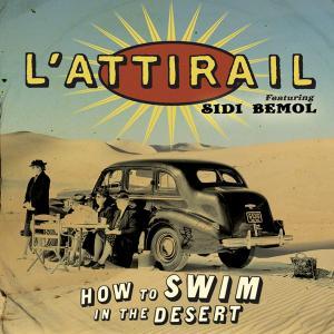 HOW TO SWIM IN THE DESERT