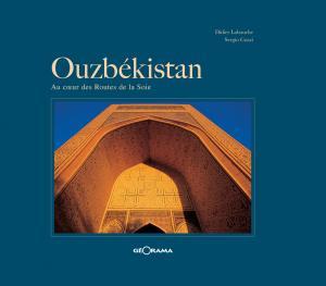 OUZBÉKISTAN – 2ème édition (épuisé)