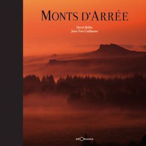MONTS D'ARRÉE (NOUVELLE ÉDITION)