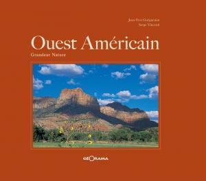 OUEST AMÉRICAIN 2ème édition