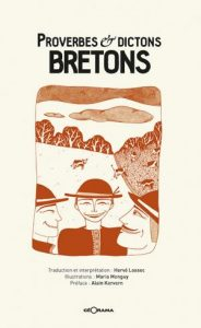PROVERBES & DICTONS BRETONS